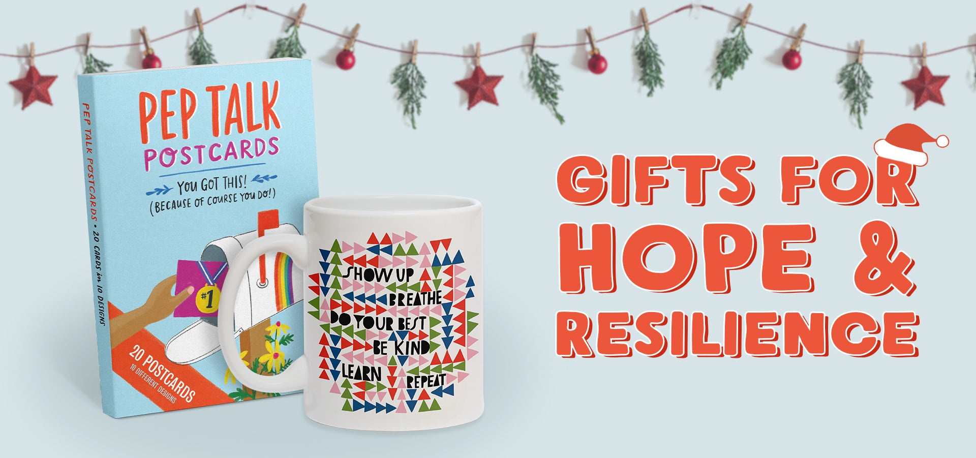 heartwarming holiday gifts that encourage hope &amp resilience