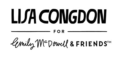 Lisa Congdon logo