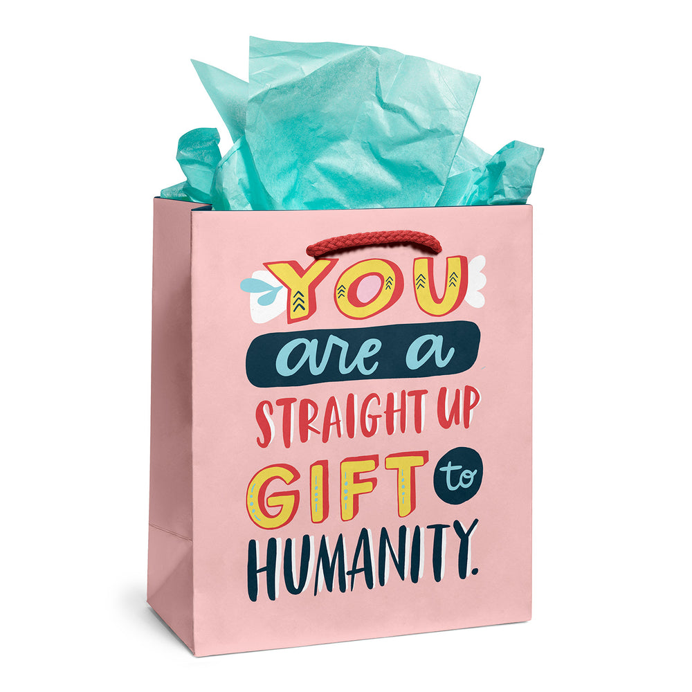 Gift To Humanity Gift Bag