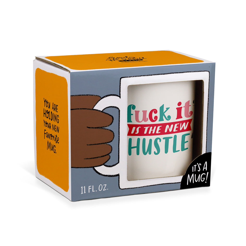 New Hustle Mug
