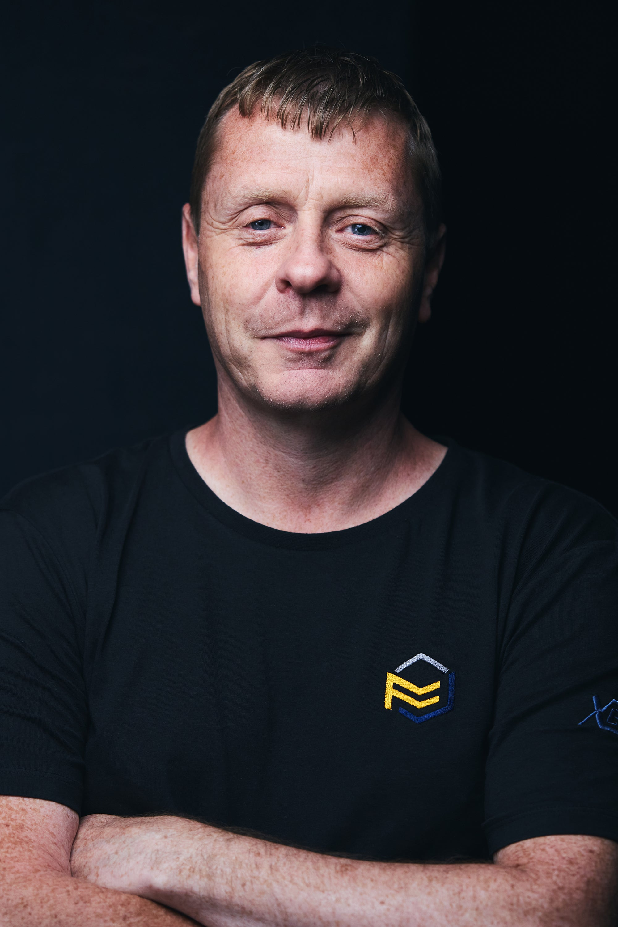 Jez Whitling, Commercial Director