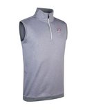 USTA Golf Charles Sleeveless Midlayer