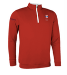 USTA Golf Wick Performance Mid-layer