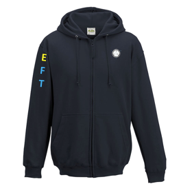 EFT Full Zip Hoody