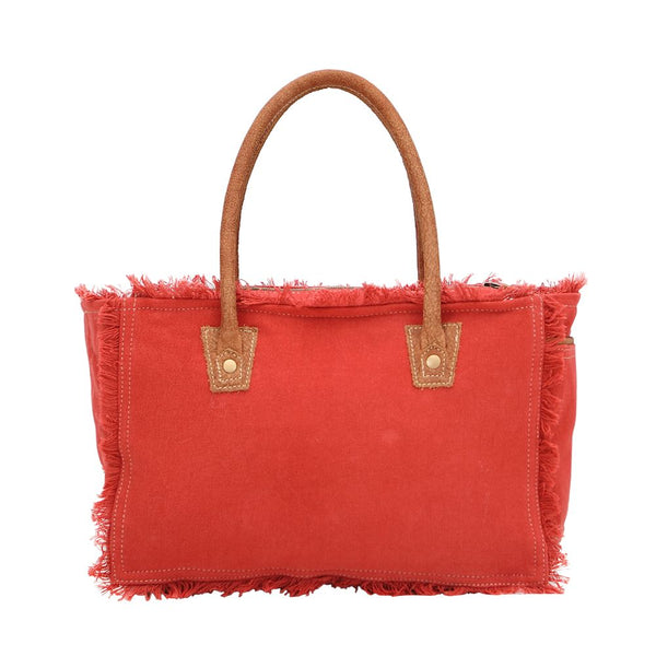 Myra Bag - CARROTY SMALL BAG