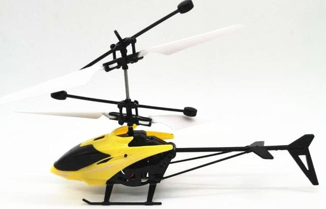 Flying Mini Remote Control Helicopter