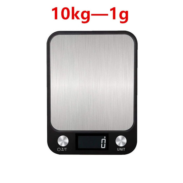 Digital Multi-function Food Kitchen Scale 5kg/1g
