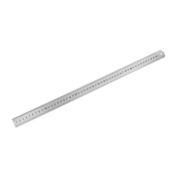 150-500mm Stainless Steel Straight Ruler