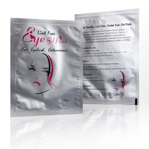 Eye Pads Patches