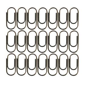 200pcs/Set 16mm Paper Clips