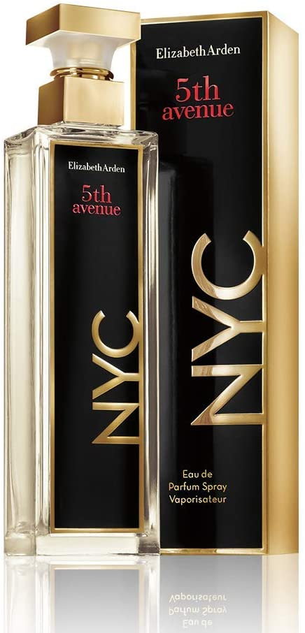 5th Avenue NYC Agua de perfume 125ml dama