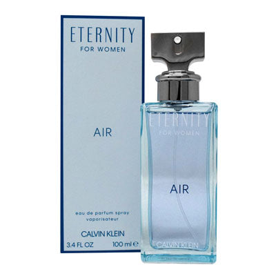 Eternity Air Agua de perfume 100ml dama