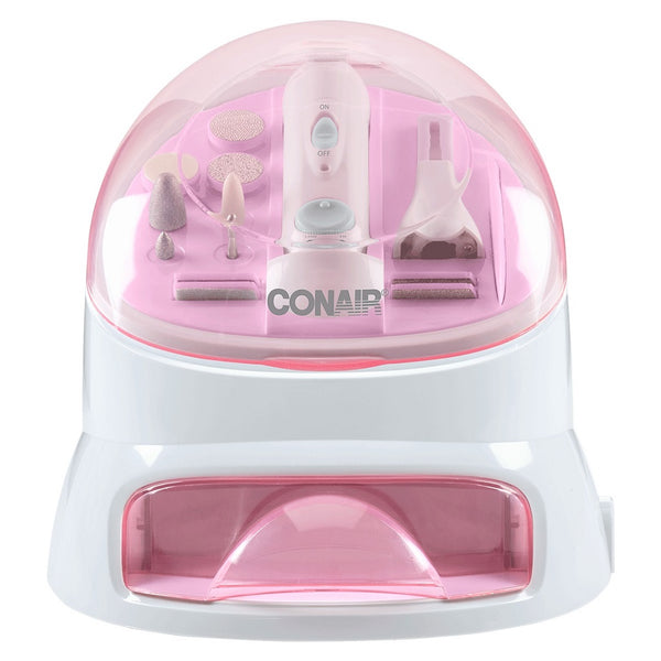Conair True Glow All-in-One Nail Care Center