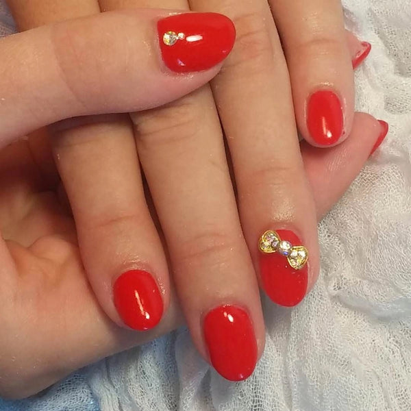 Cute Nails for Christmas