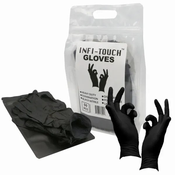 Infi-Touch, Nitrile Gloves