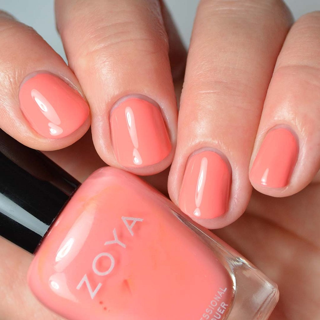 Nailcentric