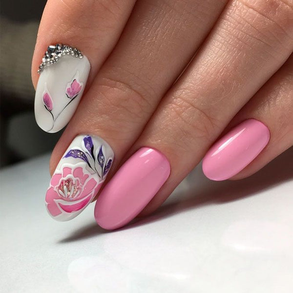 Nails Worth Dying For Art