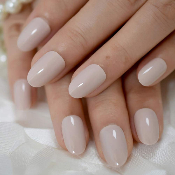 Nude – Brings out your personality beautifully
