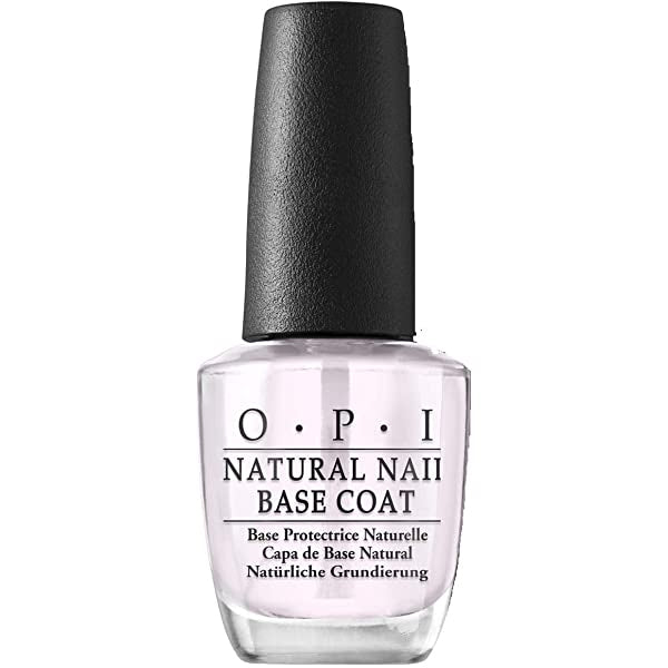 Top 10 Best Base Coat Nail Polish Reviews 2021 Some of the best base coat nail polish options offer the core layer for the nail colors and gel polishes. Usually, when you apply a base coat polish you surely get smooth and silky nails that are covered with a protective layer for covering the nails to avoid ridges, lines and strokes or lines on the nails. The base coat also serves the purpose of giving a stable base for the gel nail polishes or the nail color to stay on it longer without chipping.      No matter if you need to secure your pedicured nails with a transparent base coat to protect your nails from getting damaged or if you are looking for complete coverage and protection and a fine base before you apply the color or gel based nail polish. It not only enhances the overall surface of the nail for better application of the nail polish but also protects the nail from getting damaged or chipping issues.     Top 10 Best Base Coat Nail Polish    Assuring that you will be getting a reliable base coat nail polish for the best look on your nails, we have listed a handpicked list of 10 best base coat nail polishes here.     1. Maxus Nails Base Coat Nail Polish   Maxus nails base coat nail polish offers complete nail coverage with easy strokes on the nails. It offers quick and easy spread without smudges so that you get a smoother silkier coat in one go. The special formula makes sure to offer strength and support to the nails that have become weak and brittle over time. In case if the nails are damaged, are peeling off or have become brittle due to frequent damages, this Maxus base coat assures coverage and protection for the best nails you could ever have.     The base coat also supports nail health by providing an antiseptic effect with the help of Tea tree oil that protects the nails against fungal issues. It also helps in avoiding discoloration and staining of the nails. Since it's a product made in the USA, it is totally animal cruelty-free and offers a safe and