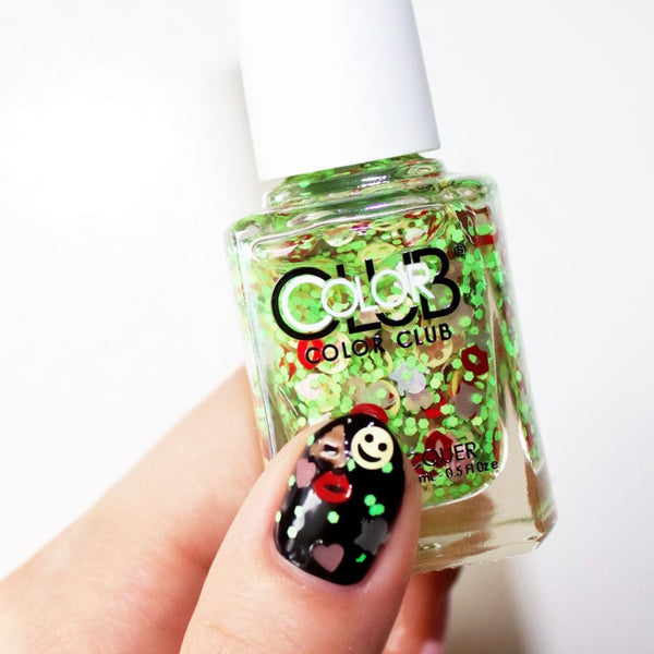 Omg by Color Club