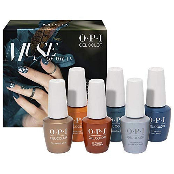 One of the OPI Premium Kits