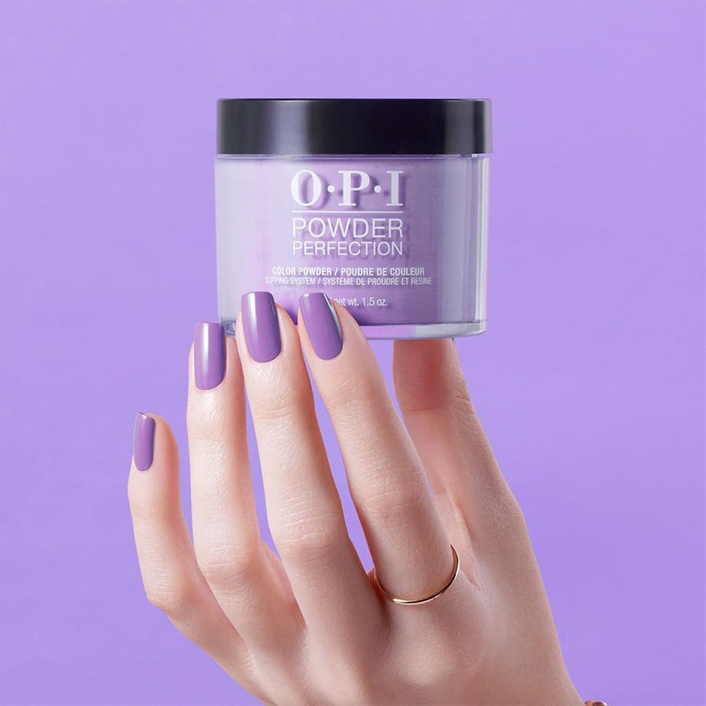 Opi Dipping Powder - Quick Curing Time!