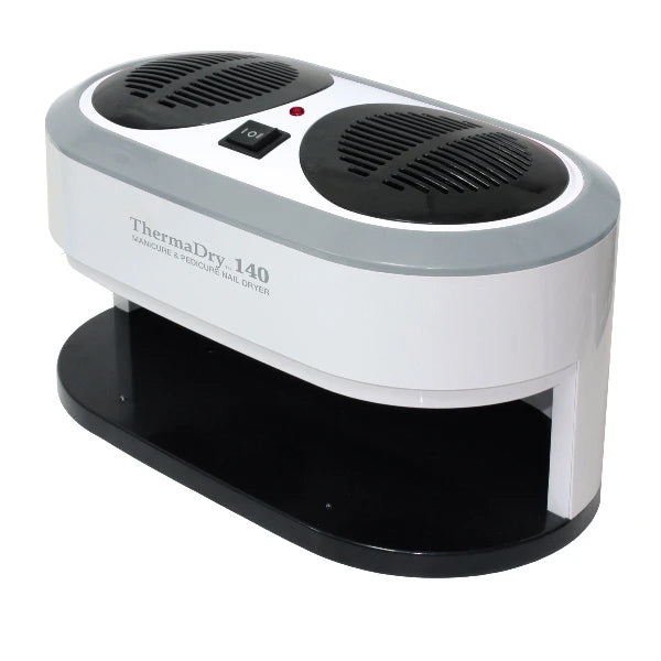 ThermaDry 140 Manicure and Pedicure Nail Dryer