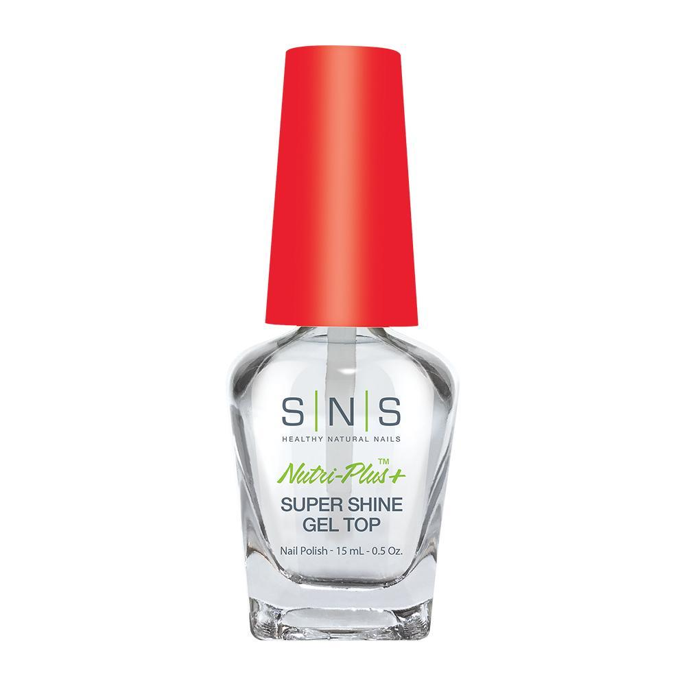 SNS Gel Top - Dipping Essential 0.5oz