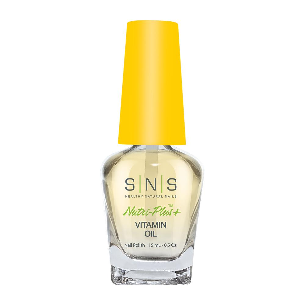 SNS Vitamin Oil - Dipping Essential 0.5oz