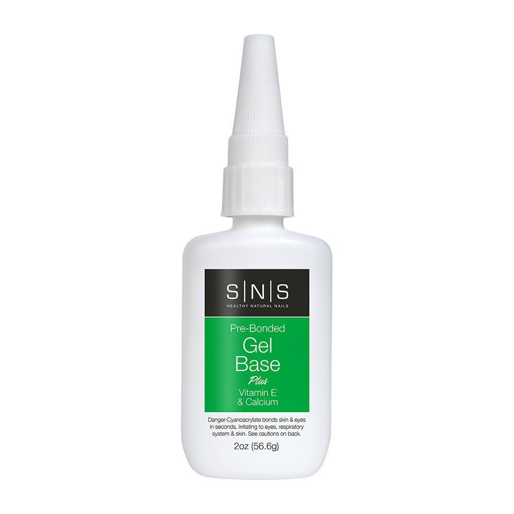 SNS Gel Base - Dipping Essential 2oz