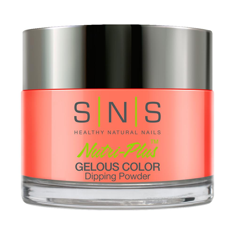 SNS BD06 -  Leg Warmers - Dipping Powder Color 1oz