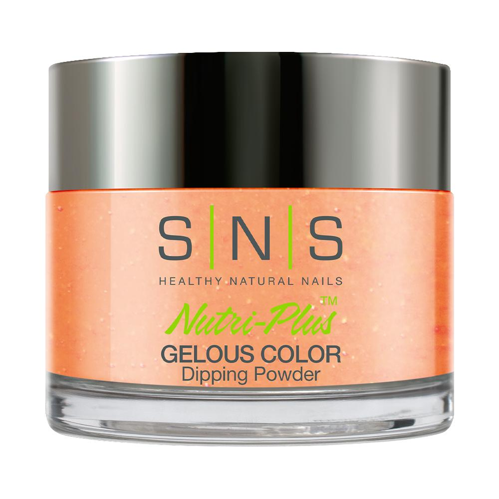 SNS BD07 - Satin Doll - Dipping Powder Color 1oz