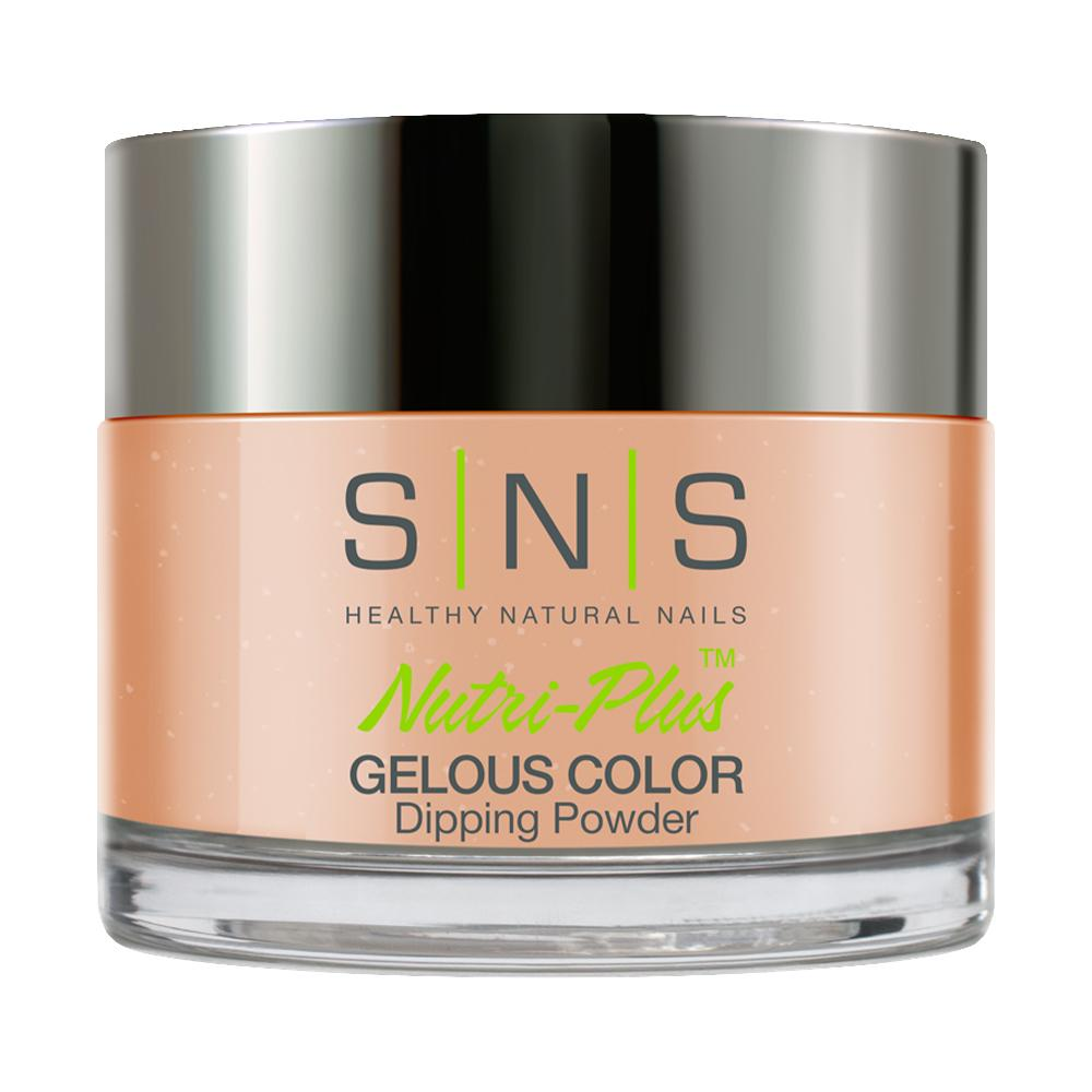 SNS BD08 -  Tan Merino - Dipping Powder Color 1oz