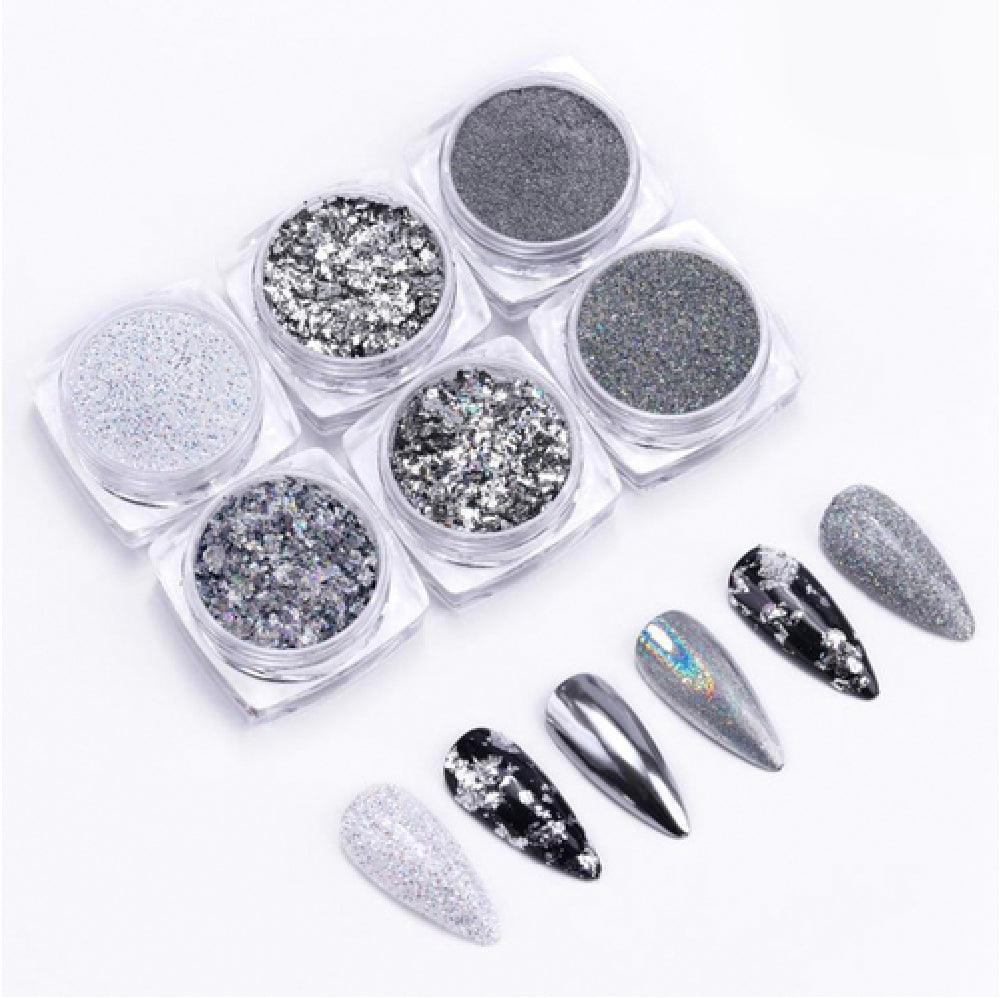 Decoration Nail Art Set 001