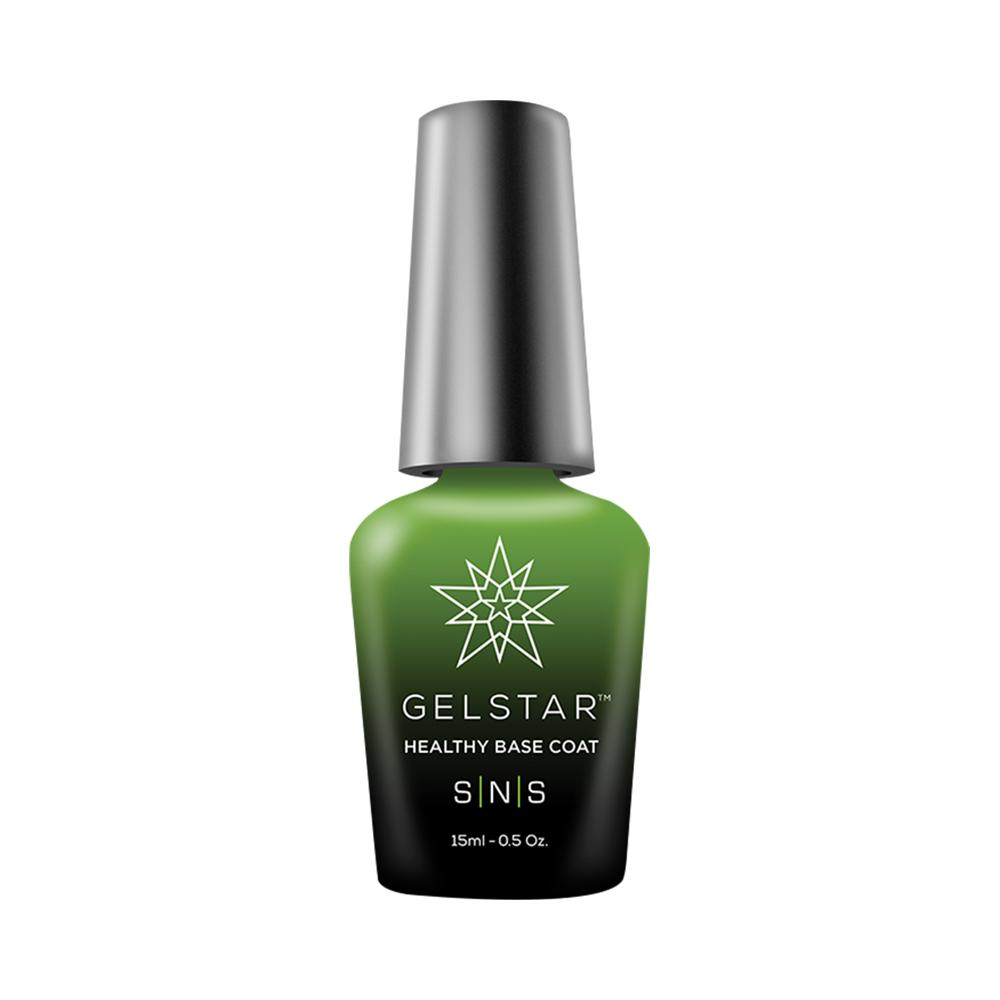 SNS Gel Star - Healthy Base Coat - 0.5 oz
