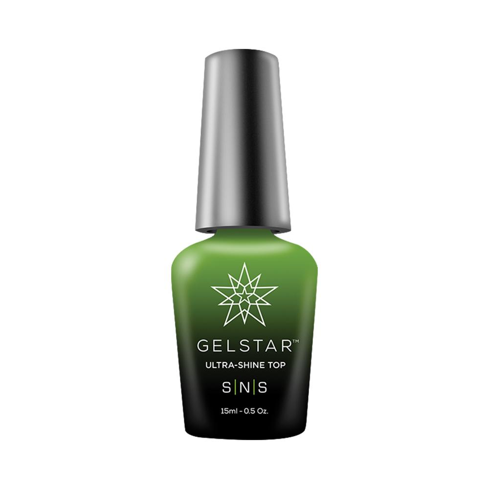 SNS Gel Star - Ultra Shine Top - 0.5 oz