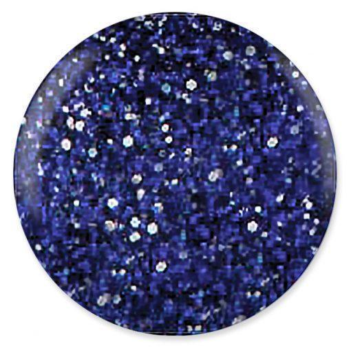 DND 410 Ocean Night Star - Gel & Matching Polish Set - DND Gel & Lacquer
