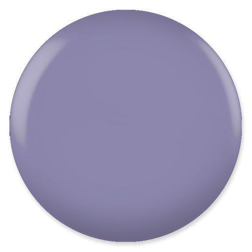 DND 439 Purple Spring - Gel & Matching Polish Set - DND Gel & Lacquer