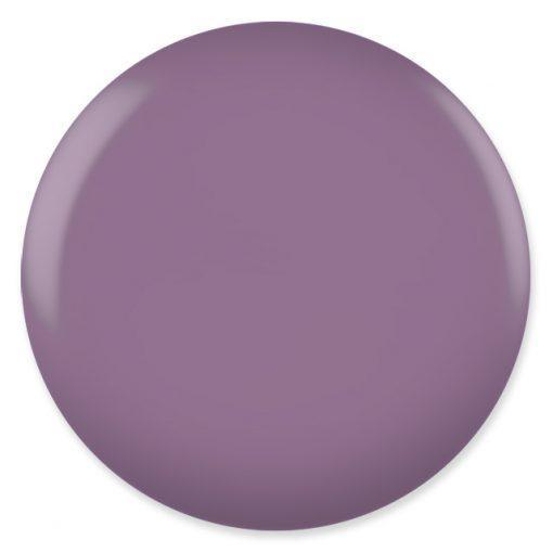 DND 445 Melting Violet - Gel & Matching Polish Set - DND Gel & Lacquer