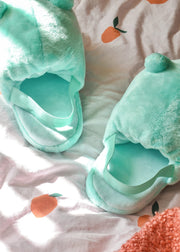 Ebbo Frog Slippers