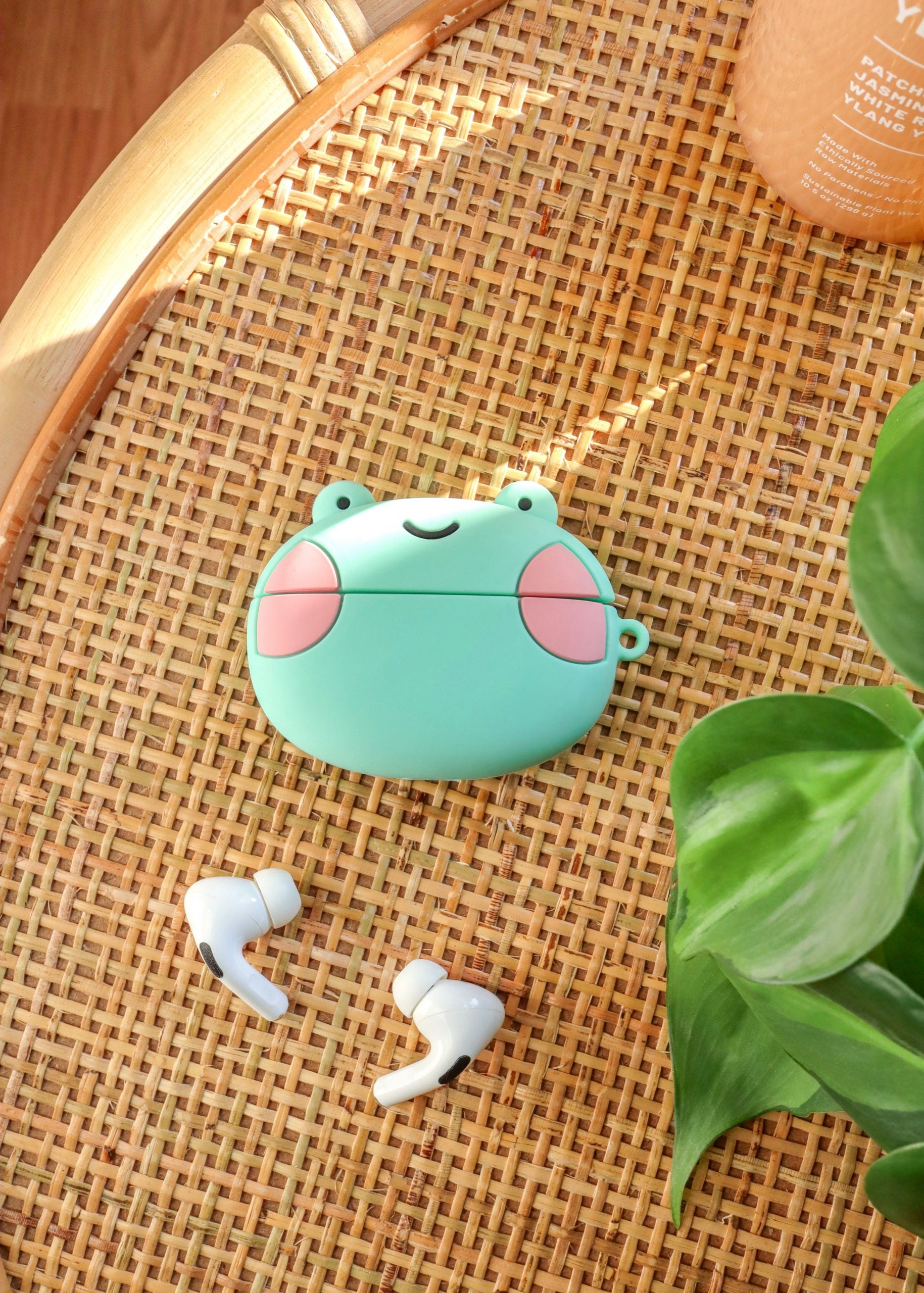 Ebbo Frog AirPods Pro Case
