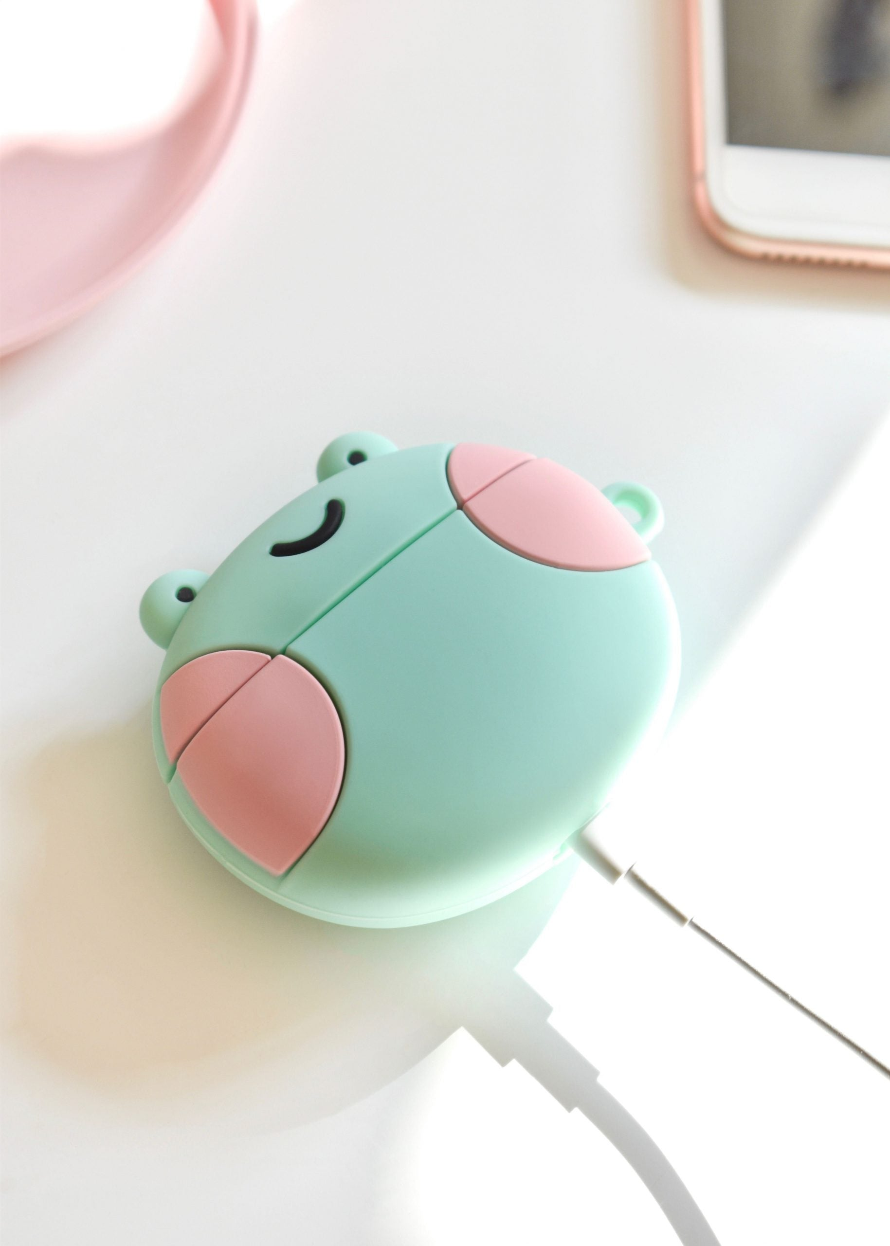 Ebbo Frog AirPods Case