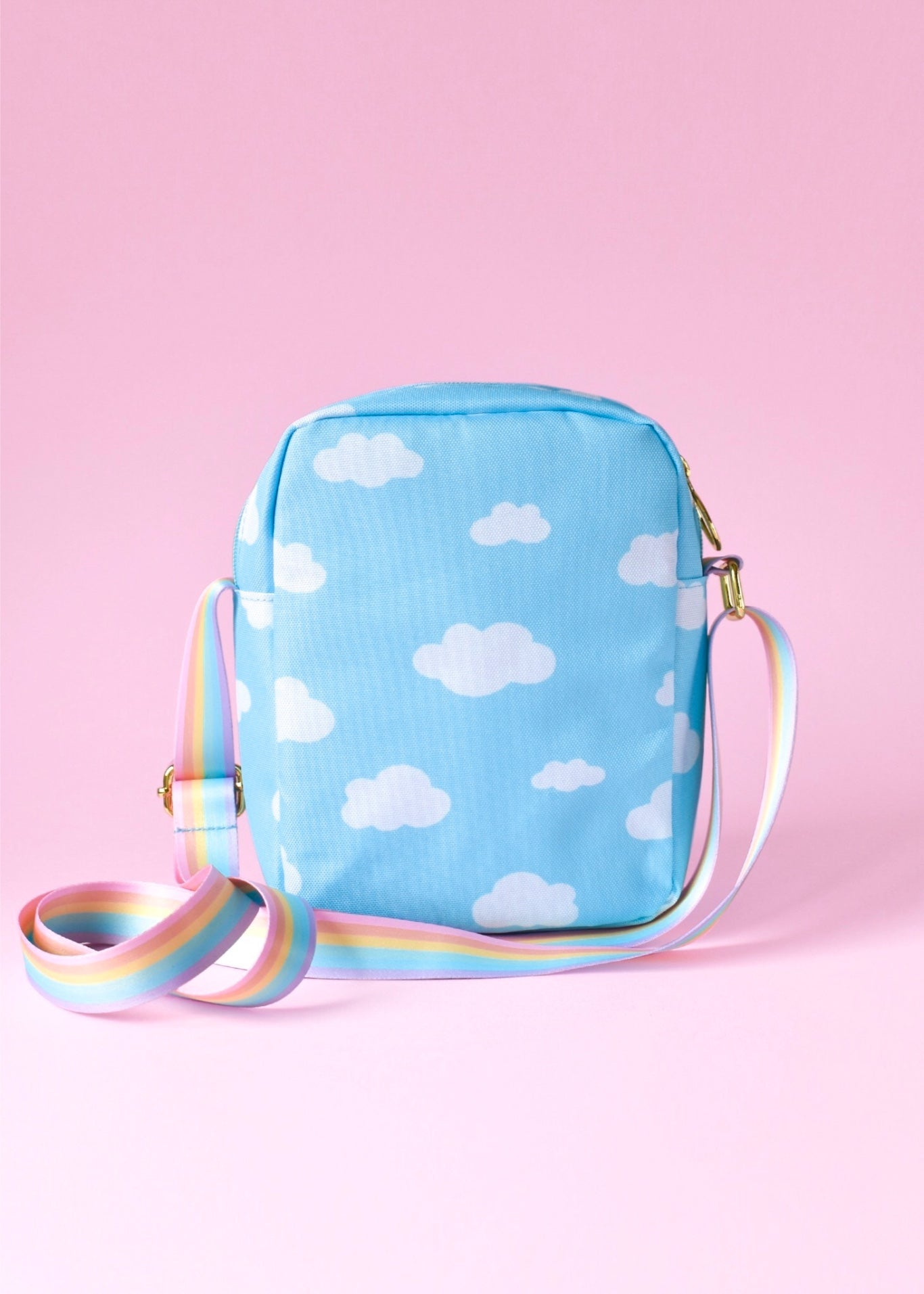 Rainbow Sky Shoulder Bag