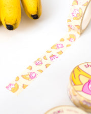 Fruit Washi Tapes
