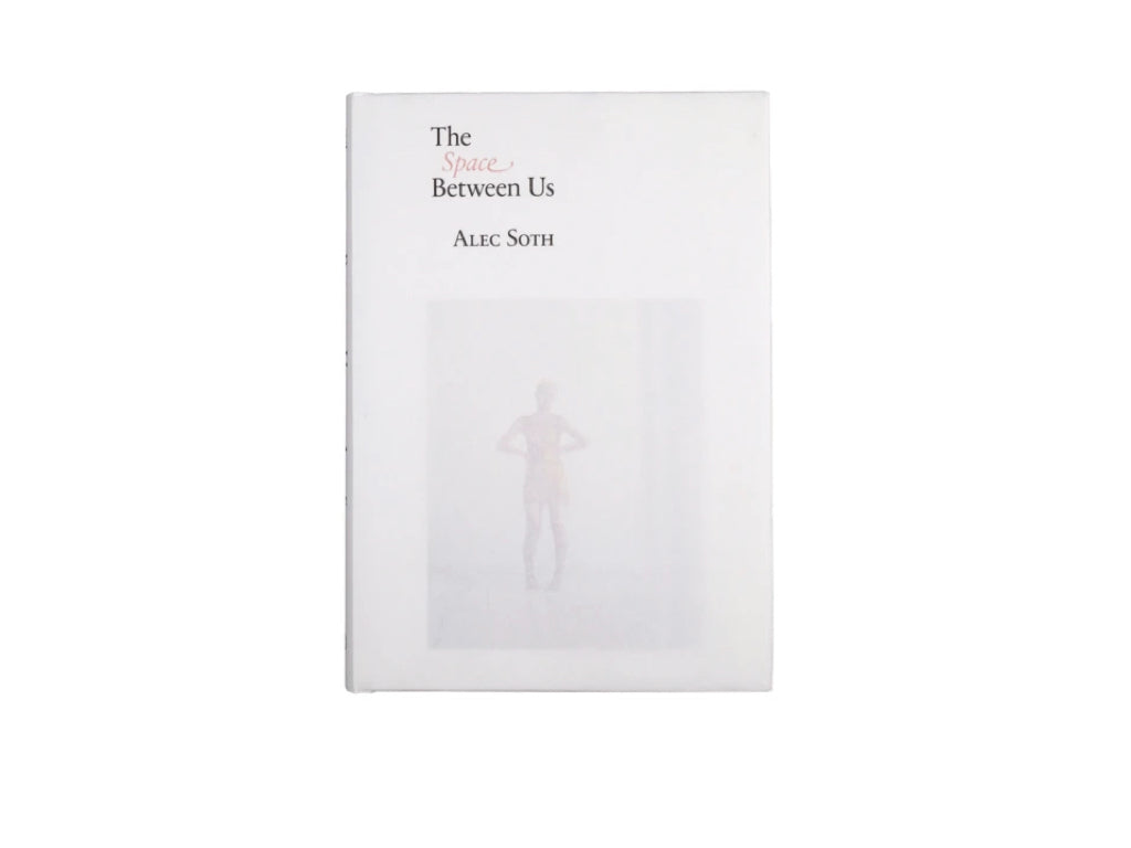 The Space Between Us by Alec Soth(アレック・ソス)