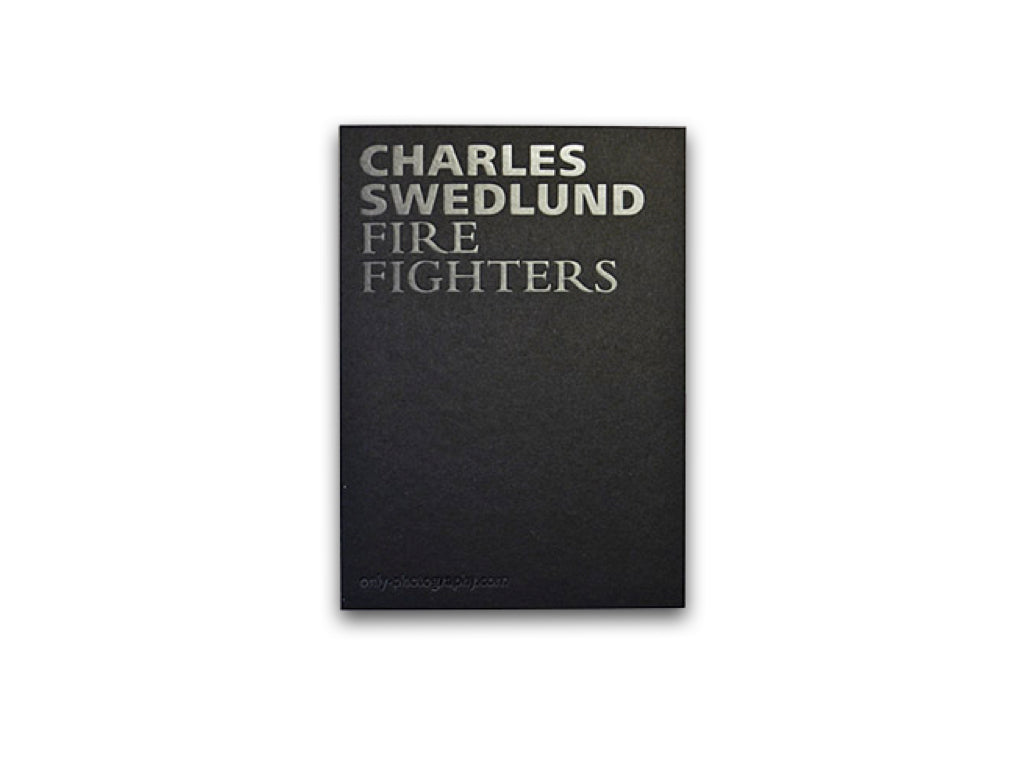 Firefighters by Charles Swedlund