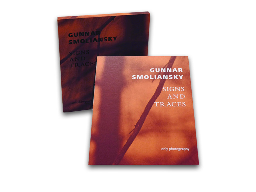 Signs and Traces by Gunnar Smoliansky