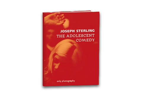 The adolescent comedy by Joseph Sterling