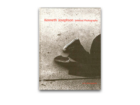 Selected Photographs by Kenneth Josephson