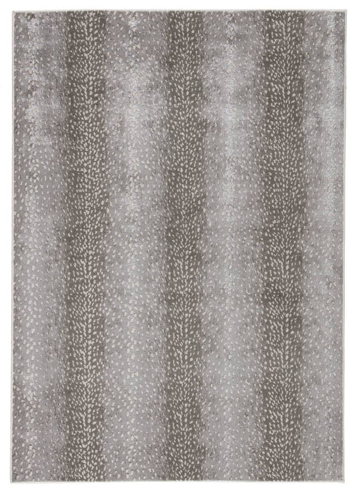 Power Loomed 35% Metallic Polyester 35% Polypropylene